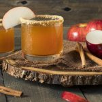 Fall Drink Ideas with Wine & Liquor Depot in Brandywine