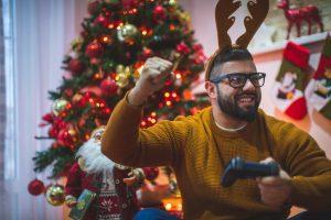 Great Deals on Christmas Presents in Brandywine with GameStop Rewards