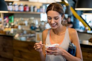 New Year's Resolutions Made Easy with Healthy Snacks in Brandywine