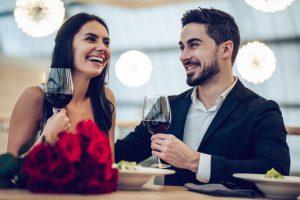 Romantic Restaurants in Brandywine for Valentine's Day 2019