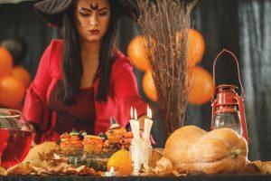 Halloween Decorations Ideas