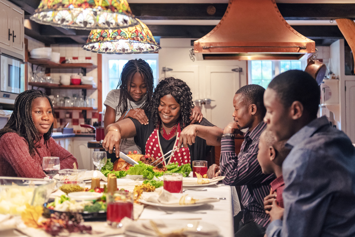 Safeway Complete Holiday Dinners 2020 Christmas Christmas Dinner Ideas Everyone in the Family Will Love From Safeway