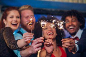 Celebrate New Years Eve 2019 in Brandywine at Brandywine Crossing