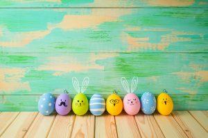Easter, Easter Sunday in Brandywine Crossing, Easter 2020, Easter Day, Easter Egg, Shopping in Brandywine, Shopping Center in Brandywine, Brandywine Crossing